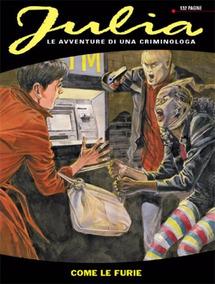 Bonelli Julia Volume 164