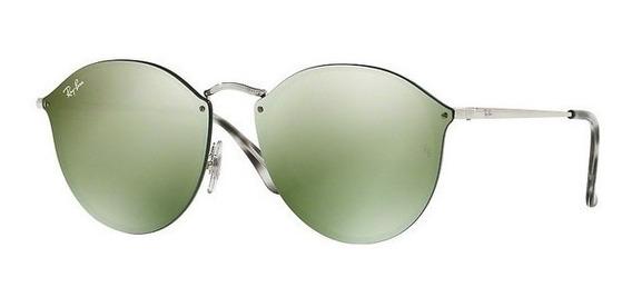 Oculos Solar Ray Ban Rb3574n 003/30