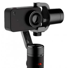 Gimbal Xiaomi Mi Action Camera Handheld Mjwdq01fm Com 3 Eixo