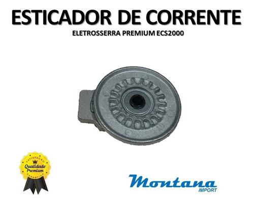 Esticador De Corrente Da Eletrosserra Premium Ecs 2000