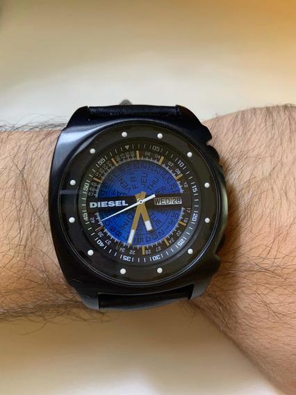 Relógio Diesel Dz1198 Masculino Perfeito Estado