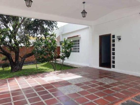 Casa En Venta Cod Flex 20-363 Mm