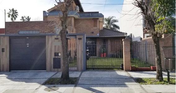 Excelente Casa Minimalista En Venta Ituzaingo Norte