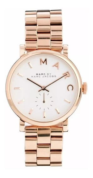 Reloj Mujer Marc By Marc Jacobs Mbm3247 Rel18