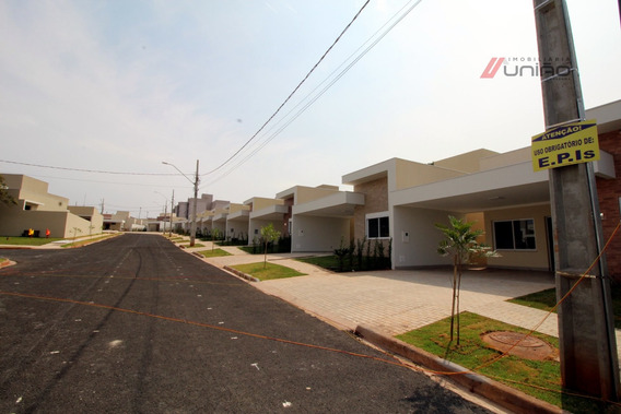 Casa Em Condomínio Em Parque Presidente - Umuarama - 1546