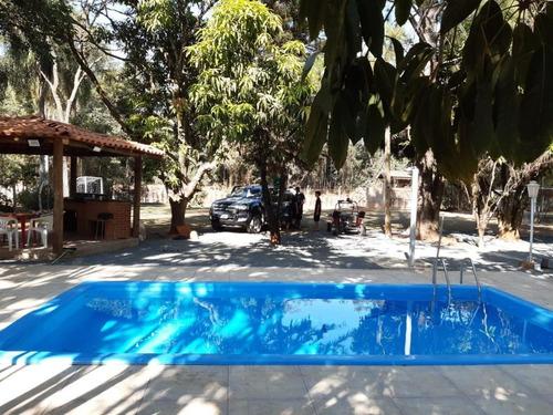 Chácara Venda Uirapuru Cosmópolis Sp. - Ch0040