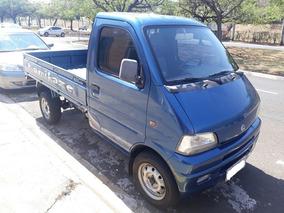 Chana Cargo 1.0 8v Pick-up Cs 2p 2011