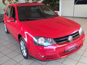 Golf 1.6 Mi Sportline 8v Flex 4p Manual