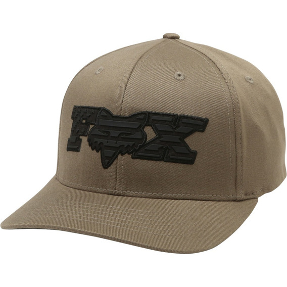 Gorra Fox Head Encumber Flexfit Automoto Lanus