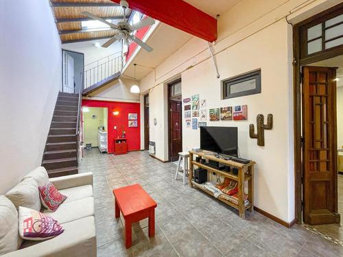 Imagen 1 de 23 de 3 Dormitorios De Pasillo Único Con Terraza