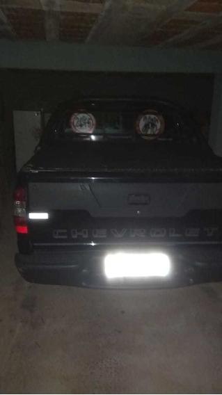 Chevrolet S-10 Colina