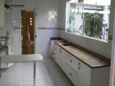 Sobrado Com 4 Dormitórios À Venda, 480 M² - Água Rasa - São Paulo/sp - So0188