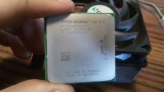 Procesador Amd Athlon X2 5600