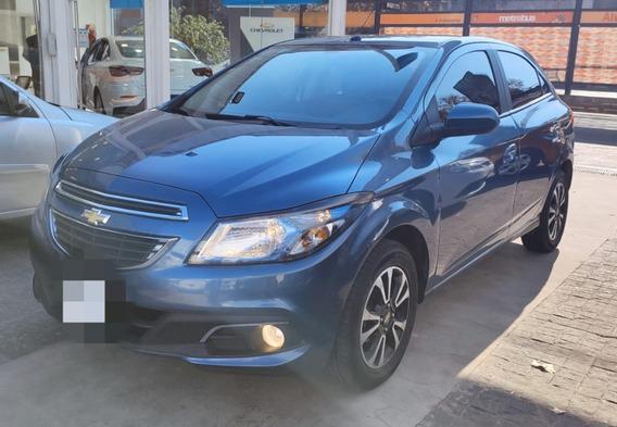 Chevrolet Onix Ltz Full 2015 Usado Financia Oferta #4