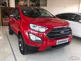 Ford Ecosport 1.5 Entrega Inmediata Con 90.000$ #11
