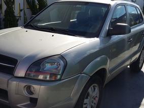Hyundai Tucson Tucson 2.0 16v Aut.