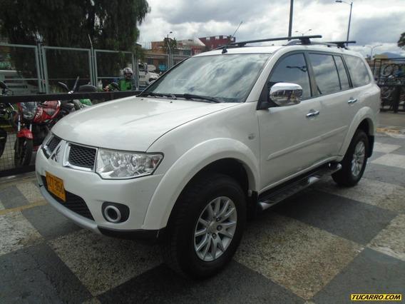 Mitsubishi Nativa New Nativa