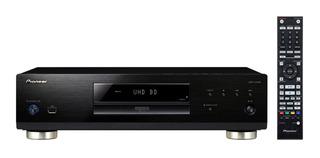 Rep. De Discos Uhd Bd, Bd, Dvd Y Cd Pioneer Udp-lx500