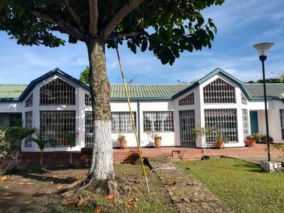 Casa En Anapoima Cund, Conjunto Cerrado