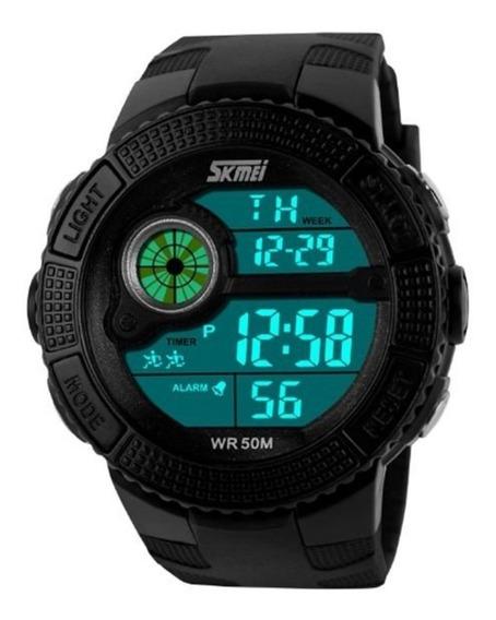 Relógio Masculino Digital Skmei