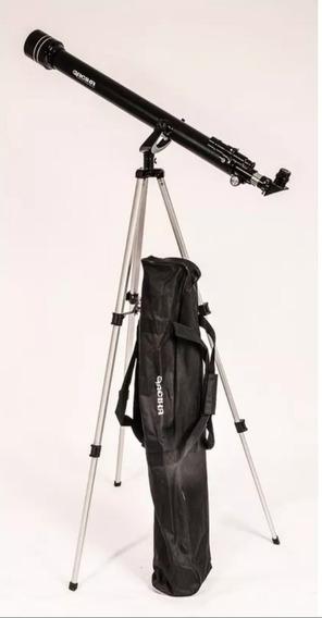 Telescópio Luneta 675x + Bolsa F90060m