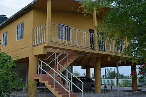 Imagen 1 de 11 de Quintas En Venta En Agrarista, Salinas Victoria