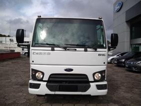Ford Cargo 816 Ent. R$ 2.660,00 + Parcelas