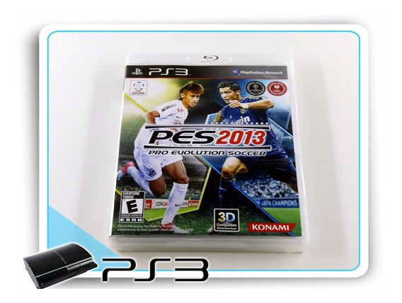 Ps3 Pes 2013 Original Playstation 3