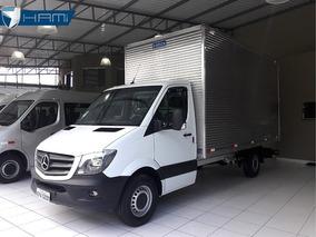 Mercedes-benz Sprinter 313 Bau