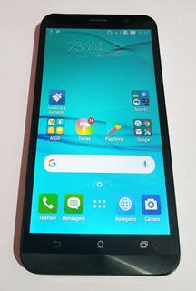 Celular Asus Zenfone Go Live 4g Tv Wifi 16gb 2gb Ram 13mp