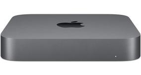 Apple Mac Mini Mrtr2 | I3 3.6 Ghz, 8gb, 128ssd | 2018 C/ Nf