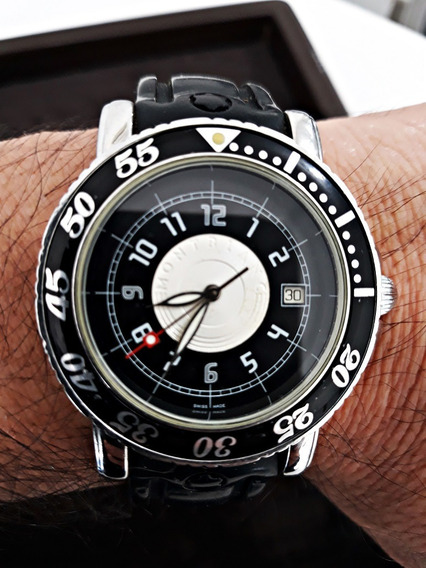 Relógio Montblanc Automático