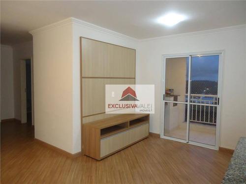 Apartamento 99m2 Com Varanda Gourmet - Ap2959
