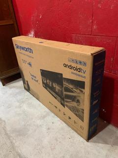 Smart Tv 4k Skyworth Ultra Hd..# Precio Inigualable#