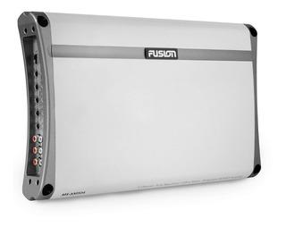 Amplificador Marino De 4 Canales Ms-am504 Fusion