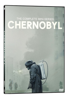 Chernobyl, Temporada Unica ,dvd