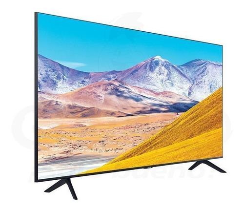 Tv Smart Samsung 55  Cristal Tu8000