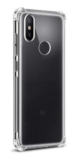 Funda Tpu Reforzada Xiaomi Note 6 Pro