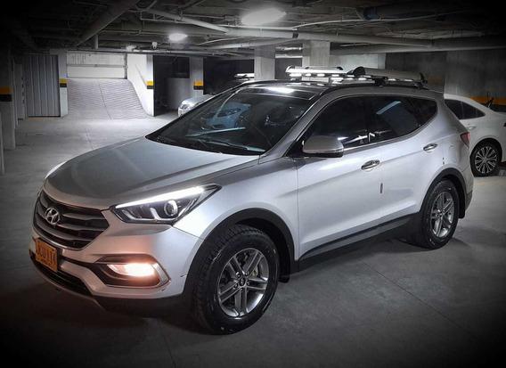 Hyundai Santa Fe 2016 2.4 Gls