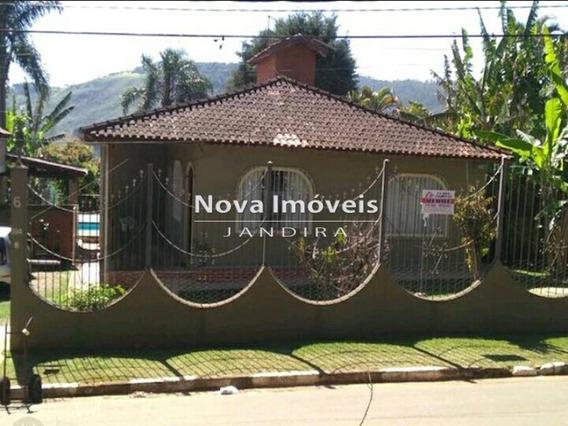 Vende-se Chacara Em Cururuquara/santana De Parnaíba - 1028