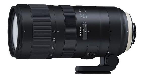 Lente Tamron Sp 70-200mm F/2.8 Di Vc Usd G2 Nikon
