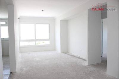Apartamento Com 3 Dormitórios E 2 Vagas No Bairro Santo Antônio - Ap4054