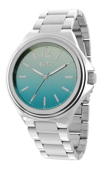 Relógio Feminino Euro Eu2035yag/3v