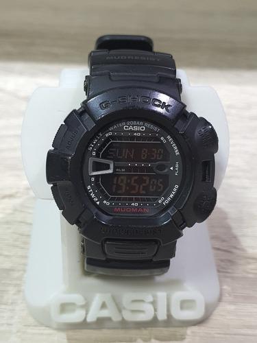 Relogio Casio G-shock G-9000ms Mudman
