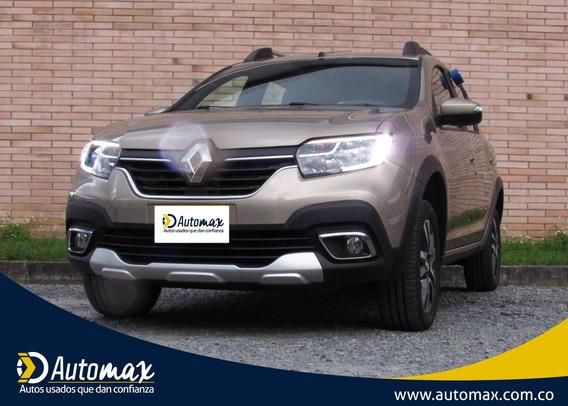 Renault Stepway Intens, At 1.6