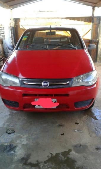 Fiat Siena S Vendido