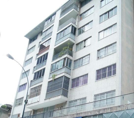 Apartamento En Venta - San Bernardino - 19-5077