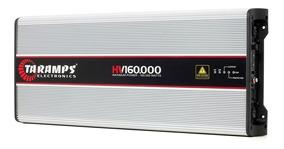 Modulo Taramps T160 Hv 160hv Alta Voltagem 160000 Rms Hv160