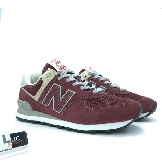 Tênis New Balance 574 Classic Vm- 100% Original