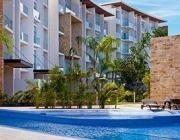 Renta Departamento Amueblado En Anthea - Yucatán Country Clu